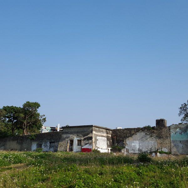 鳳山舊城西門段